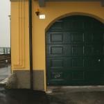 Porte sezionali tonde