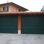 Porte sezionali Brescia